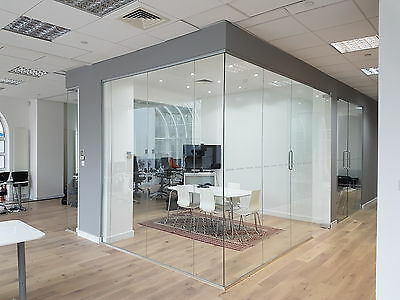 Office Partitioning Glass Partition TRADE PRICES
