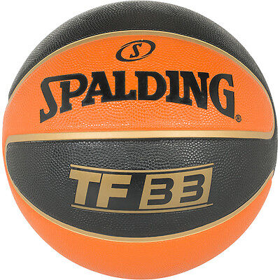 Spalding TF 33 Outdoor Size 6 Basketball Brand New