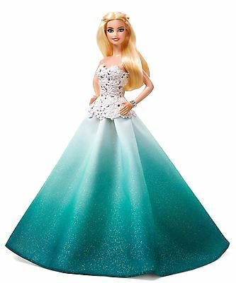 Barbie Collector 2016 Holiday Doll
