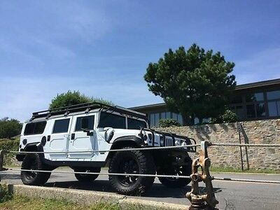 1998 Hummer H1  1998 Hummer H1 300HP and FULLY LOADED!