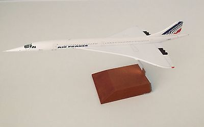 GEMINI200 Concorde Air France F-BVFF Ref: G2AFR600 a metal model in 1/200 scale