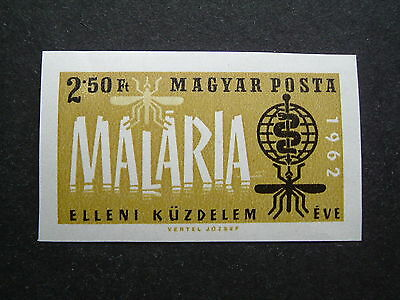 Hungary 1962.  Mi-1842B.  Single issue stamp. Imperforated.  MNH.