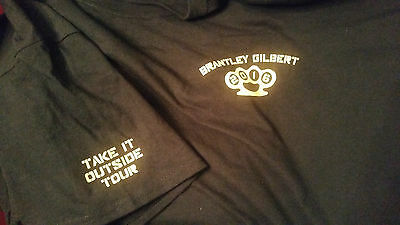 Brently Gilbert 2016 Local Crew Shirt