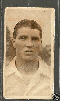 HILL - Famous Cricketers including the S.Africa Test Team - 1925 - No.29.