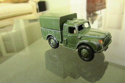 Dinky Toys 1 Ton Army Truck 641