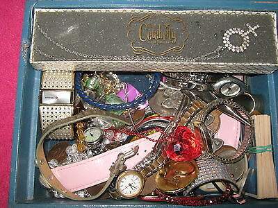 House Clearence Jewellery Box