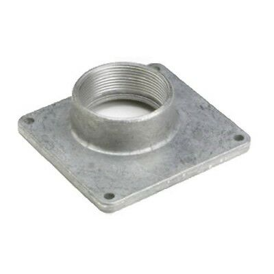 Eaton Corporation Ds200H2P Top Feed Hub, 2-Inch