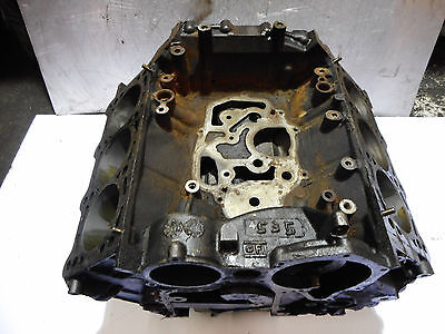 Reconditioned Cylinder Block Audi A4 A6 A8 3.0 Tdi V6 Asb 2005-2008 059103021As