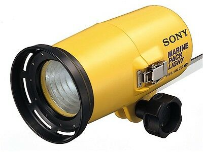 Sony HVL ML20M - Underwater marine video light