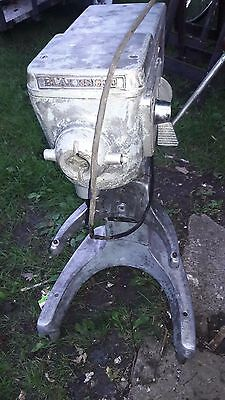 Blakeslee Mixer Used Industrial Mixer 12 Quart