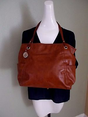 Fossil Calvin Klein Relic leather purse shoulder bag lot of 3