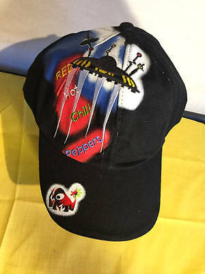 Red Hot Chili Peppers~Ballcap~ Nwot~