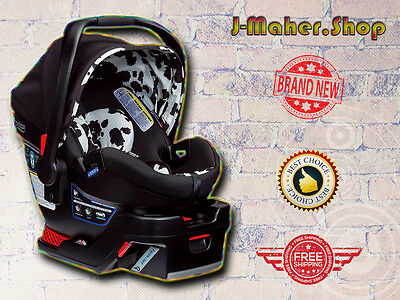 **BRAND NEW** Britax B-Safe 35 Elite Rear Facing Infant Car Seat with Base