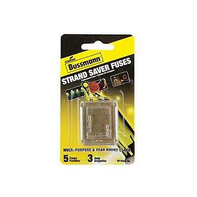 Bussmann Fuse Mini Light Set 3 Amp