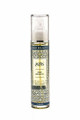 Kesh Beauty Pure Argan Oil 1.7oz (50ml)