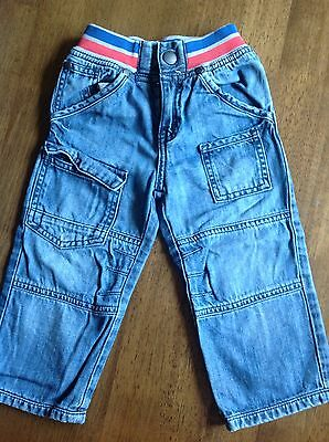 Country Road Boys Denim Jeans Size 18-24Mths