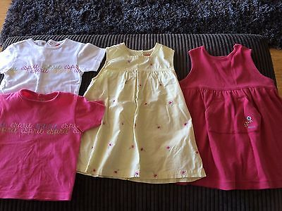 Esprit girls clothing size 1 and 2