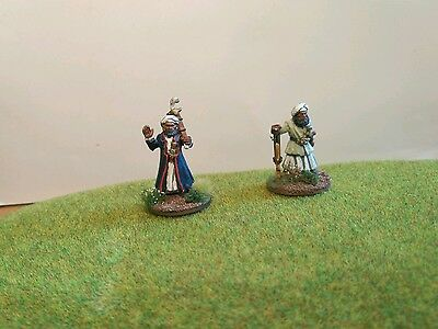28mm Wargames Foundry Darkest Africa for CONGO Painted Metal Figures