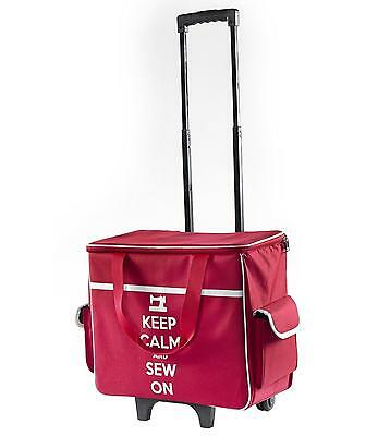 New- Sewing Trolley Bag.( second)