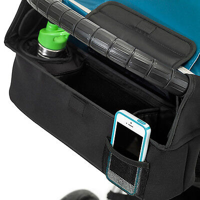 Brand New Baby Jogger Parent Console Universal Storage Convenience RRP - £29.99