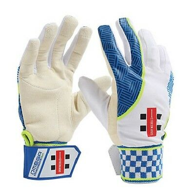 Gray Nicolls Omega XRD Wicket Keeping Inner Gloves Size Mens