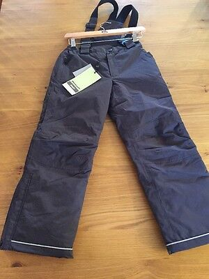 Result Junior Ski And Cold Protect Trousers. Medium 7-8 Yrs. New