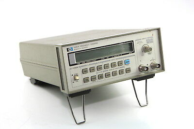 HP 5385A Frequency Counter 10HZ to 1GHZ used