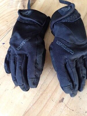 Children's Quiksilver Ski Gloves