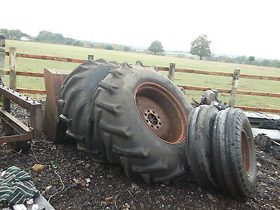 jcb wheels and tyres