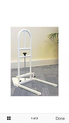 Parnell Premier Safety Bed Support Rail Handle