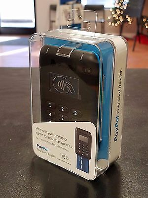 PayPal Here Chip Card Reader - BRAND NEW, SEALED - Ready to ship
