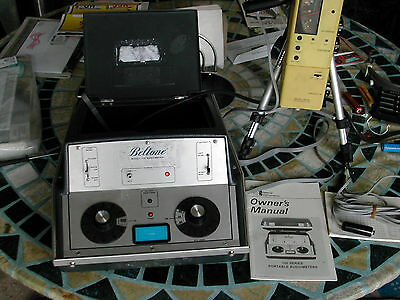 Calibrated Beltone Audiometer Air Only $ Compare !