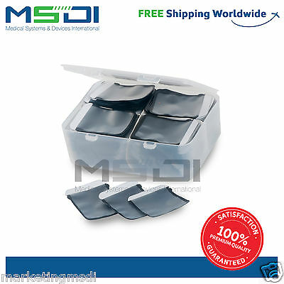 500 x Barrier Envelopes for phosphor plates protection size 2