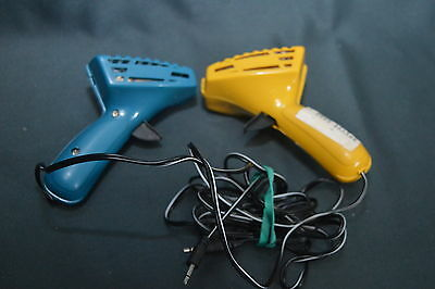 Scalextric 2X Classic Hand Controllers