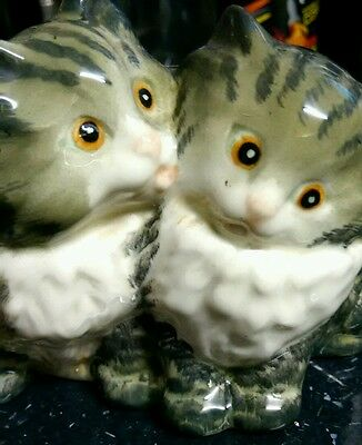 Beswick Persian Kittens (#1316) (Vintage) (Totaly Charming)