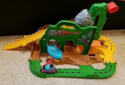 Thomas the tank and friends jungle quest
