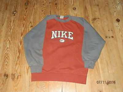 Sweat Garcon Marque Nike Taille 14-16 Ans