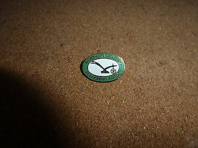 northern ireland ploughing ass badge
