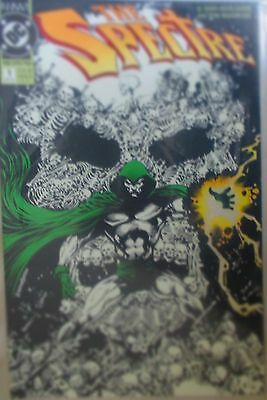 The SPECTRE #1 DC Comics/ first issue