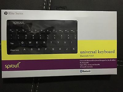 Sprout Universal Bluetooth Keyboard