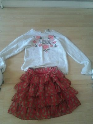 Girls gorgeous outfit, 11yrs!!! Must see!!