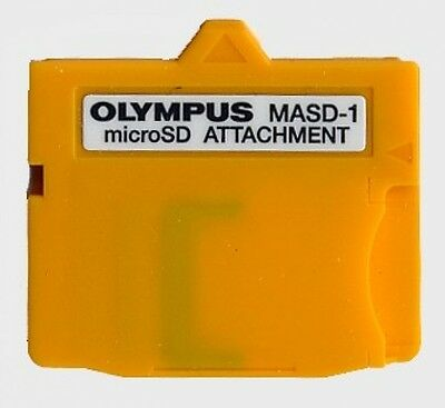 NEW MASD-1 Micro SD/TF to OLYMPUS XD Picture Card Adapter