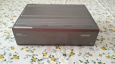 Caricatore Clarion Dc628 6 Cd Changer
