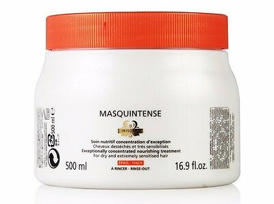 Kerastase Nutritive Masquintense Irisome Masque for Thick Hair 16.9 fl. oz.
