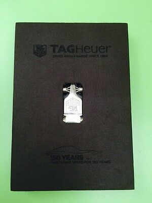 Genuine Tag Heuer 150 Years Racing Car Flash Drive - 4GB With Packaging