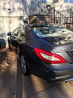 2013 Mercedes-Benz CLS-Class  2013 Mercedes Benz CLS Class CLS550  50k miles With Warranty till 8/20/17 or 75K