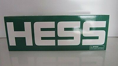 New 2014 Hess Collectors Edition Truck Limited#edition- Nice!!chrome Detailing