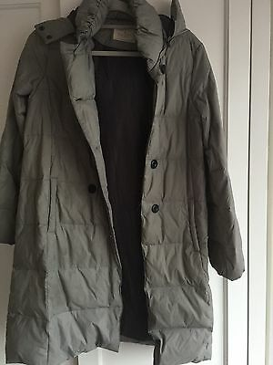 Girls Zara Coat Age 13-14