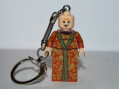 Special Varys Spider  Key Chain - Game Of Thrones Keychain