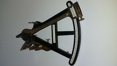 Spencer Browning & Co London Telescope